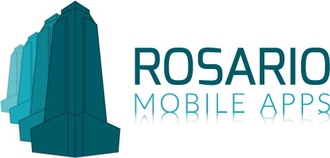 Logo de Rosario Mobile Apps
